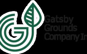Gatsby Grounds Company inc. Logo