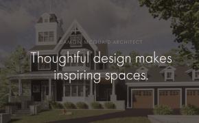 Damon McQuaid, Architect Image