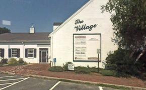 Village Barber Shoppe Building