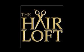 Hair Loft Logo