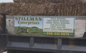 STILLMAN ENTERPRISES Logo