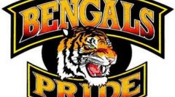 Bengals Pride - Lunenburg Youth Football and Cheerleading