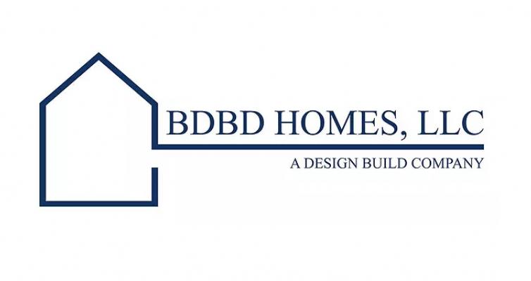 BDBD HOMES Logo